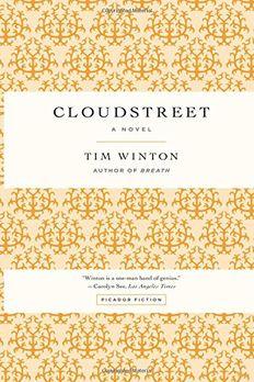 Cloudstreet book cover