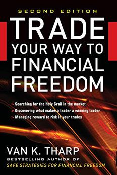 Trade Your Way to Financial Freedom book cover