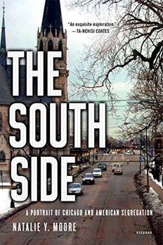 South Side book cover