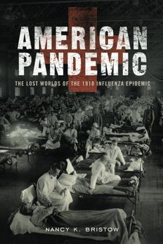American Pandemic book cover