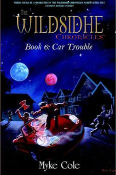 Car Trouble book cover
