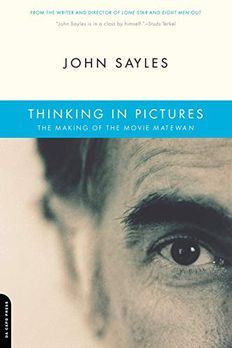Thinking In Pictures book cover