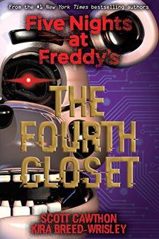 The Fourth Closet book cover