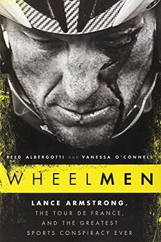 Wheelmen book cover