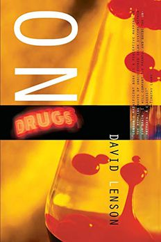 On Drugs book cover