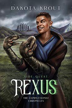 Rexus book cover
