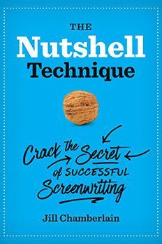 The Nutshell Technique book cover