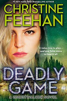 Deadly Game book cover