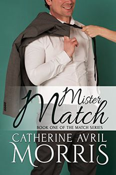 Mister Match book cover