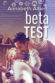 Beta Test book cover