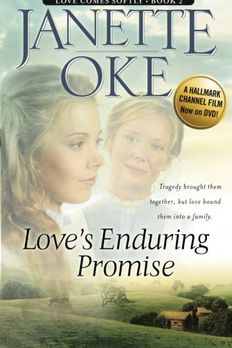 Love's Enduring Promise book cover