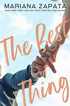 The Best Thing book cover