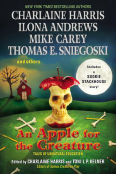 An Apple for the Creature book cover