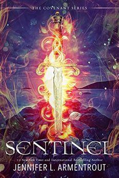 Sentinel book cover
