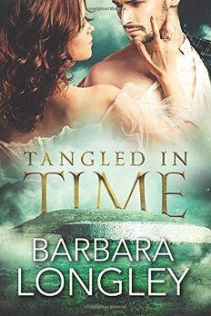 Tangled in Time book cover
