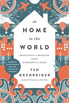At Home in the World book cover