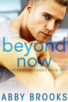 Beyond Now book cover