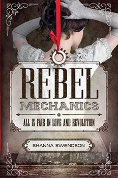 Rebel Mechanics book cover