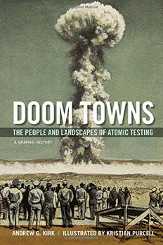 Doom Towns book cover