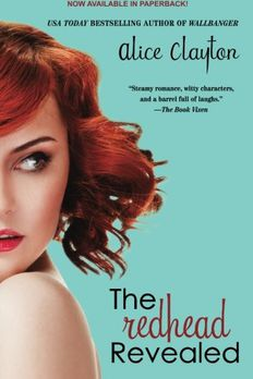 The Redhead Revealed book cover