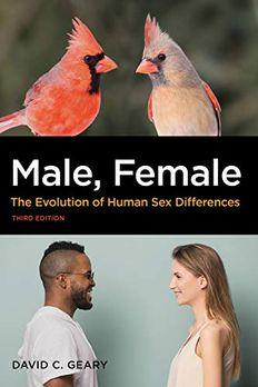 Male, Female book cover