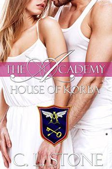 House of Korba book cover