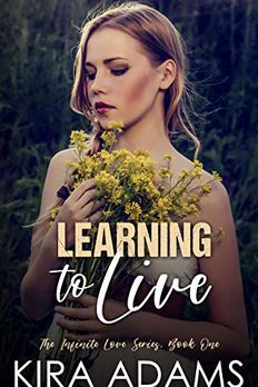 Learning to Live book cover