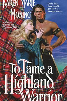 To Tame a Highland Warrior book cover