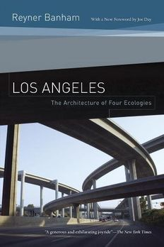 Los Angeles book cover