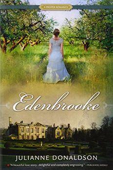 Edenbrooke book cover