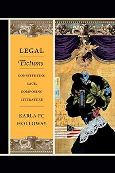 Legal Fictions book cover