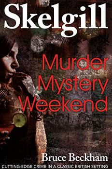 Murder Mystery Weekend book cover