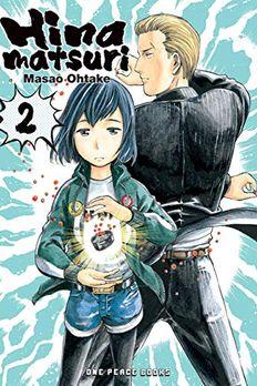 Hinamatsuri, Vol. 2 book cover