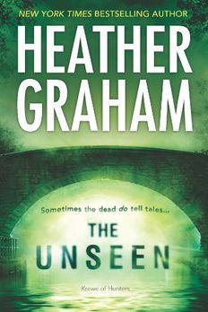 The Unseen book cover