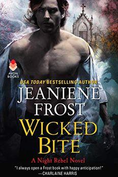 Wicked Bite book cover