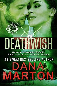 Deathwish book cover