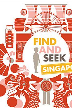 Find and Seek Singapore book cover