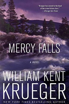 Mercy Falls book cover