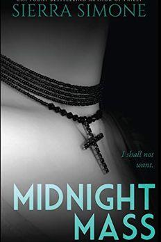 Midnight Mass book cover