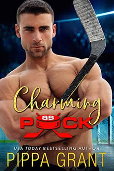 Charming as Puck book cover