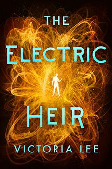 The Electric Heir book cover