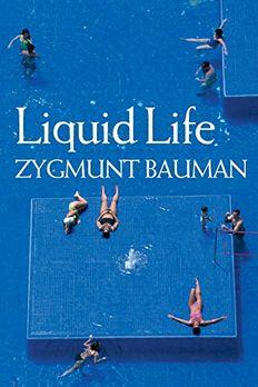 Liquid Life book cover