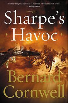 Sharpe's Havoc book cover