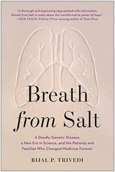 Breath from Salt book cover