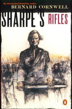 Sharpe's Rifles book cover