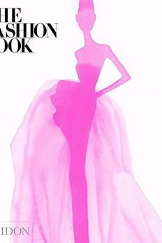The Fashion Book book cover