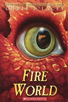 Fire World book cover