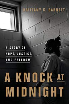 A Knock at Midnight book cover