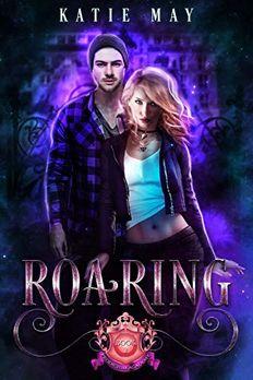 Roaring book cover