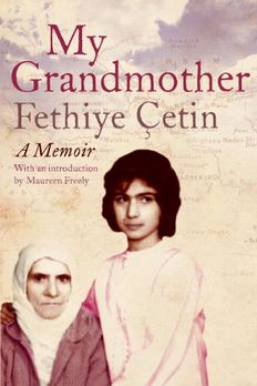 My Grandmother book cover